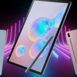 Ini Dia! Harga dan Spesifikasi Samsung Galaxy Tab S6 yang Sudah Resmi Rilis di Indonesia