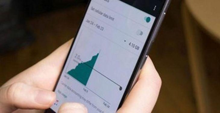 Tips Mengetahui Penggunaan Internet Di Smartphone Android
