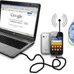 Cara Menyambungkan Hotspot Android Ke Komputer