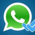 Tips Menghilangkan Tanda Centang Biru Pada WhatsApp