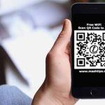 Tips Menghubungkan Wifi Dengan Code QR Di Android 10