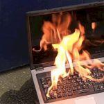Cara Mudah Cek Suhu Laptop