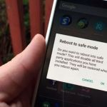 Tips Masuk Safe Mode Di Smartphone Android