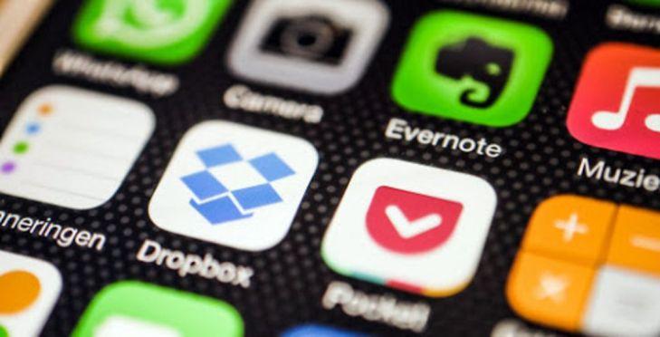 Tips Mengirim File Melalui Aplikasi Dropbox Di Android
