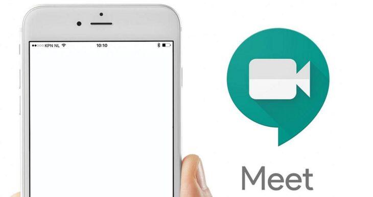 Begini Cara Mudah Menggunakan Google Meet Di Android Tips Tricks