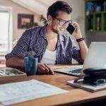 Tips Tetap Produktif saat Bekerja Dari Rumah
