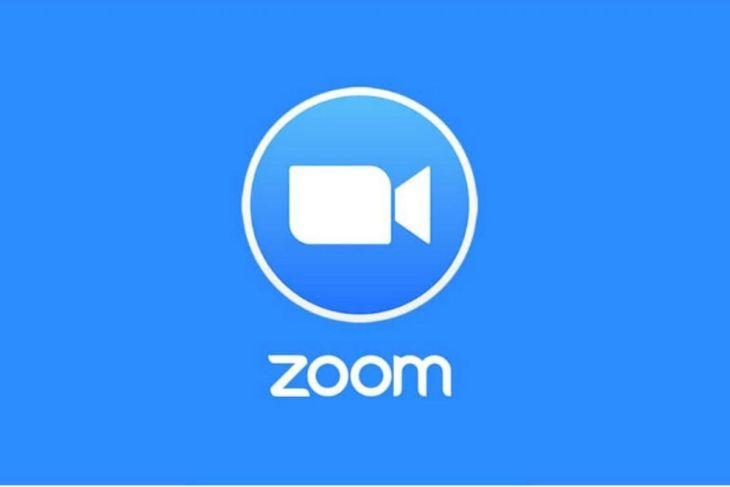Aplikasi Zoom Meetings