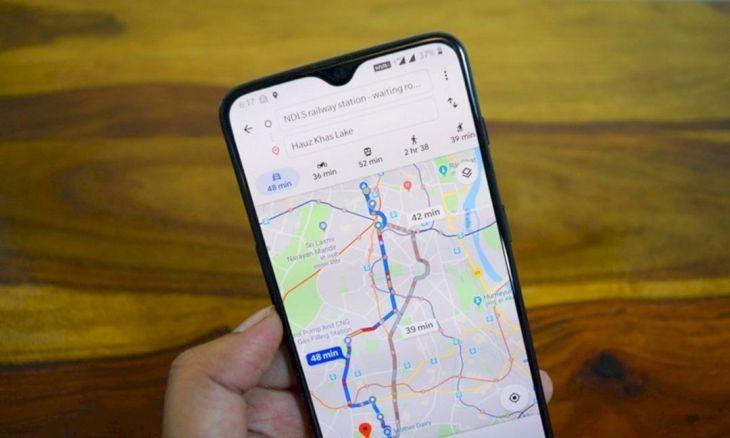 Cara Mudah Setting GPS Agar Lebih Akurat di Smartphone