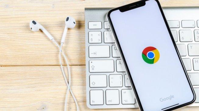 Cara Sinkronisasi Bookmark Google Chrome dari PC ke Android