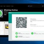 Whatsapp Web Kini Sudah Dapat Fitur Dark Mode