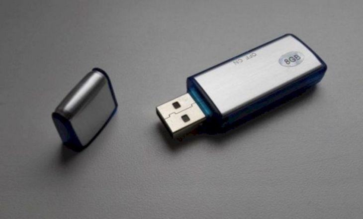 Cara Mengatasi Disk is Write Protected