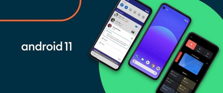 Daftar Smartphone Update Android 11