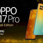 Pre Order OPPO F17 Pro Diwali Edition