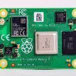 Raspberry Pi Compute Modul 4