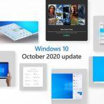 Windows 10 Rilis 3 Fitur Terbaik pada Update Oktober 2020