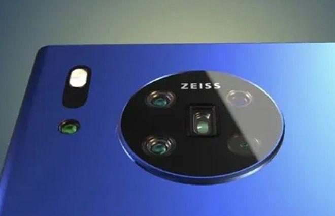 Nokia 9 3 PureView