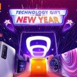 Xiaomi Meriahkan Akhir Tahun 2020