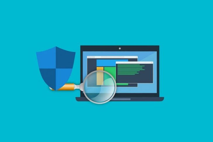 Mengetahui Versi Windows Defender