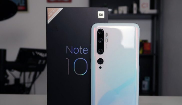 Xiaomi Redmi Note 10 Series akan Rilis Maret