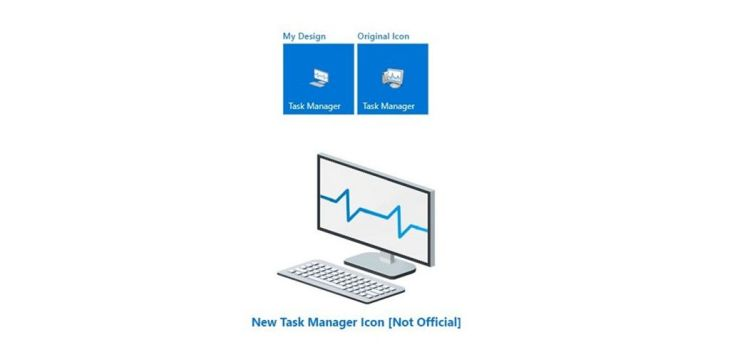 Cara Menutup Paksa Aplikasi lewat Task Manager