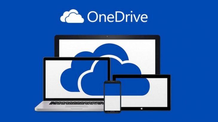Cara Menyimpan Dokumen ke OneDrive