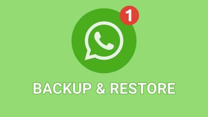 Cara Mudah Transfer Pesan WhatsApp Lintas Perangkat