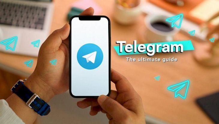 Beberapa Penting yang Perlu Kamu Tahu Tentang Telegram