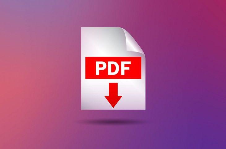 Cara Mudah Edit File PDF Tanpa Ribet