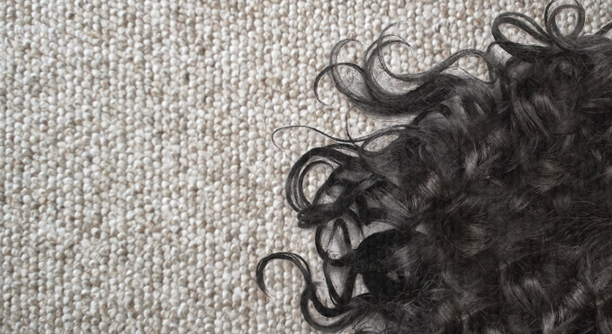 Remove Long Hair From Carpet   Simply Good Tips Remove Long Hair From Carpet