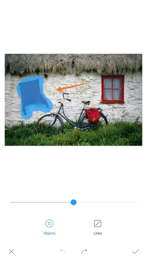 remove unwanted objects from photos free