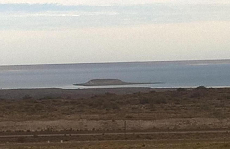 Isla de los Pajaros della Penisola di Valdés, Il Piccolo Principe