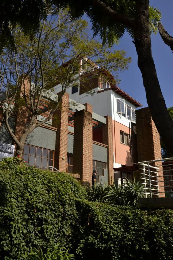 La Sebastiana, la casa di Neruda a Valparaiso