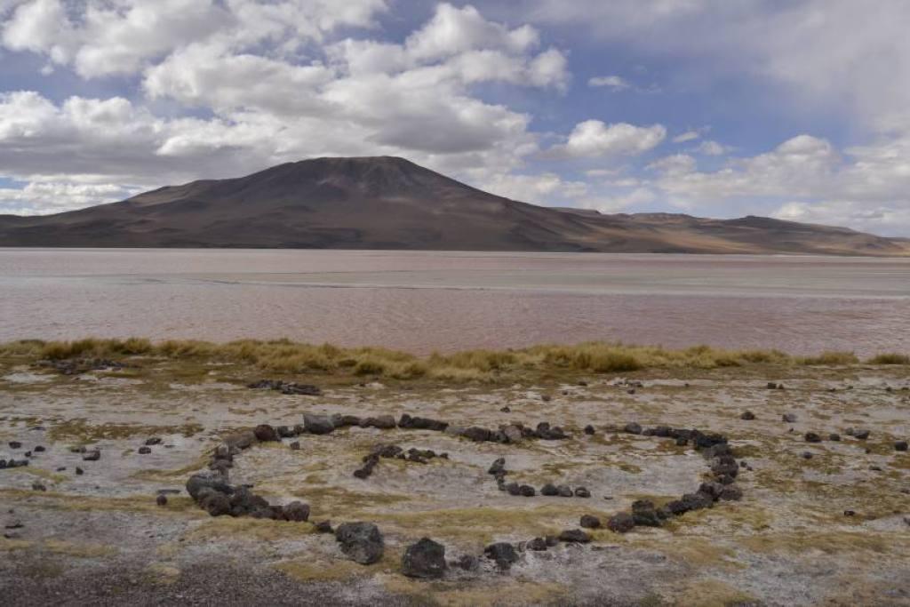 Laguna Colorada F L