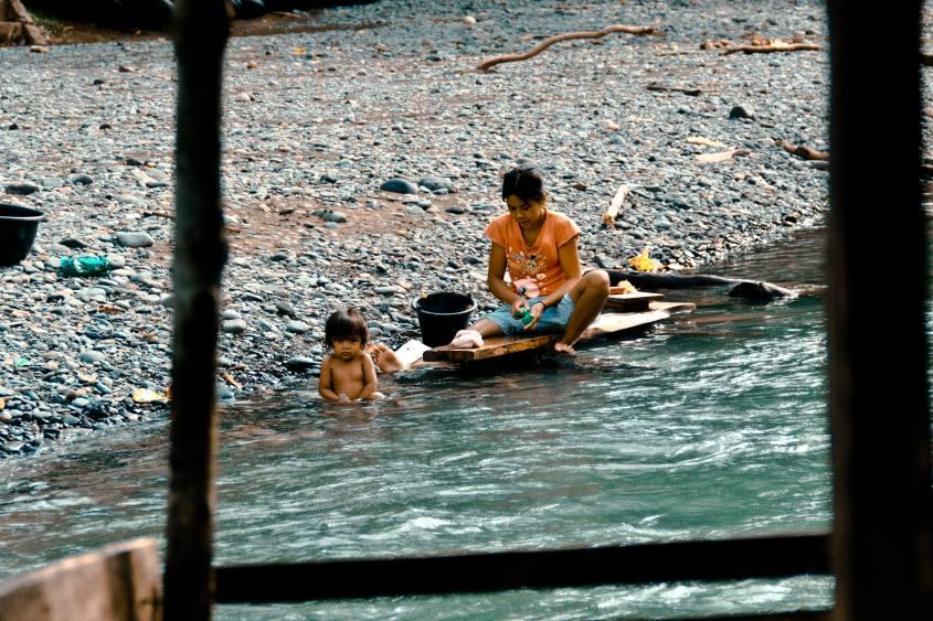 TANGKAHAN, dove la lotta ecologista diventa un'isola di completo relax