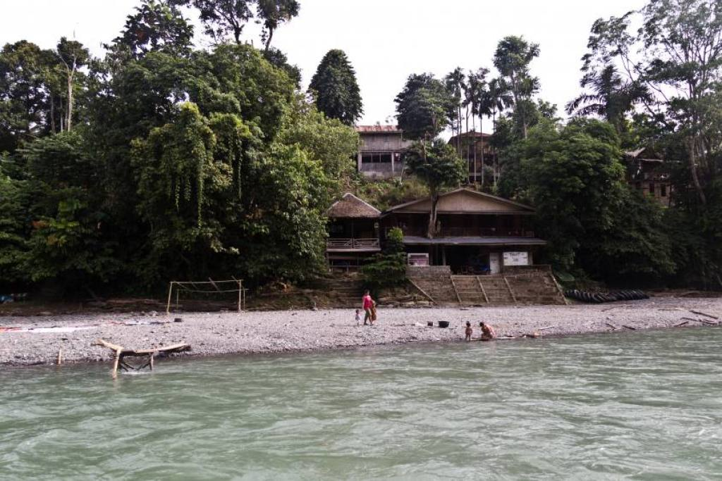 Indonesia - Sumatra