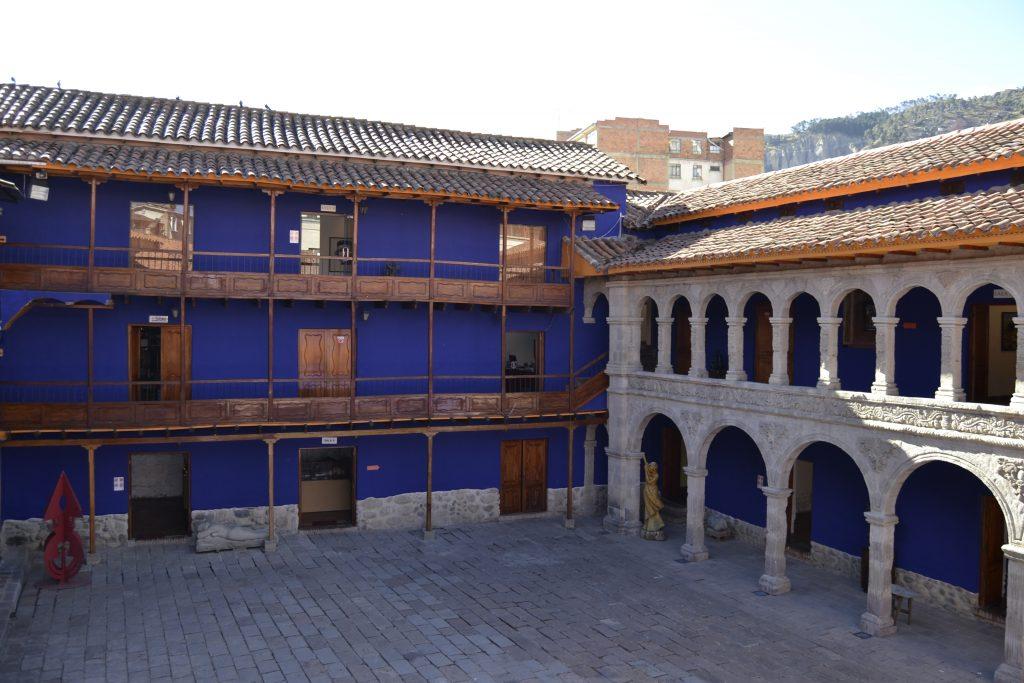 Museo Tambo Quirquincho
