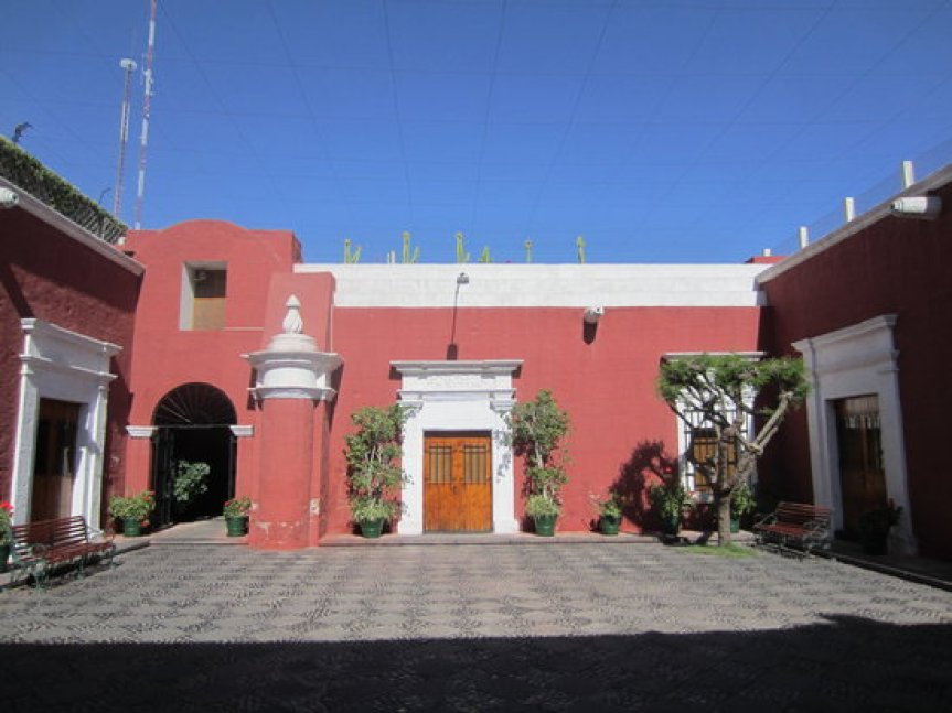Museo Arequipa