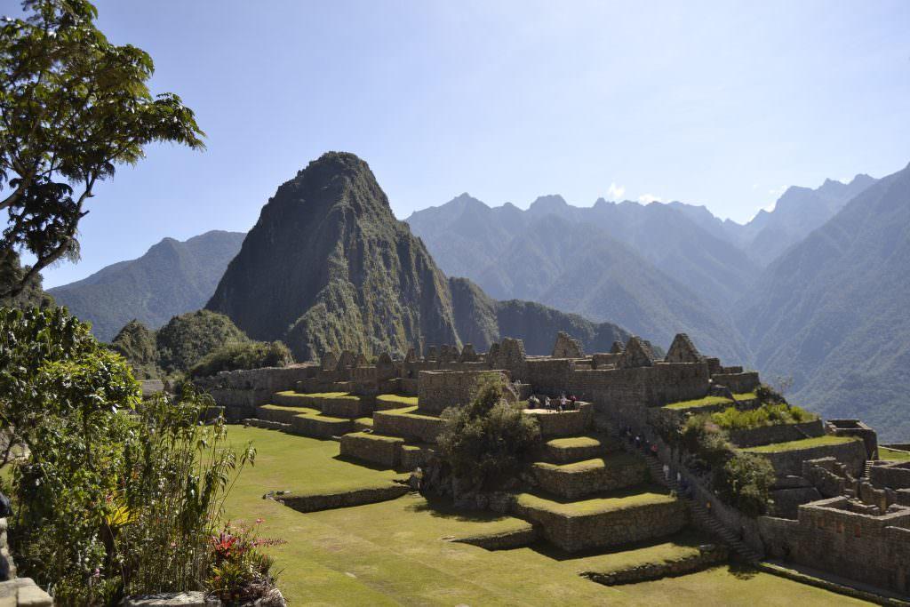 Machu Picchu T4t