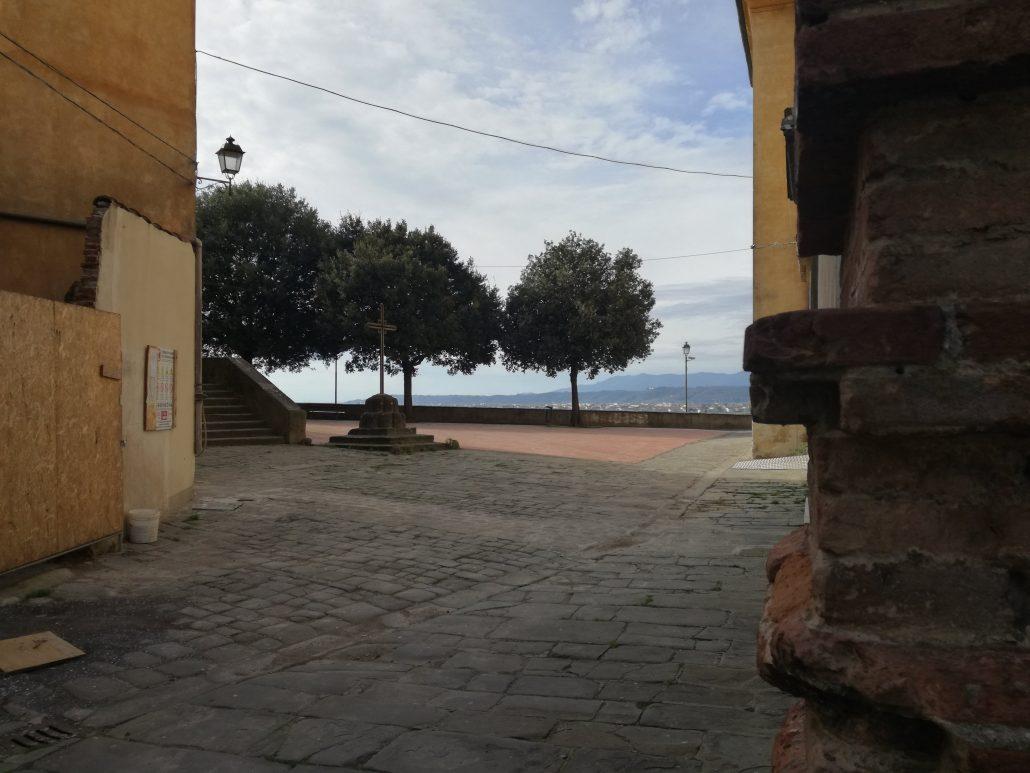 Poggio Salamartano Fucecchio
