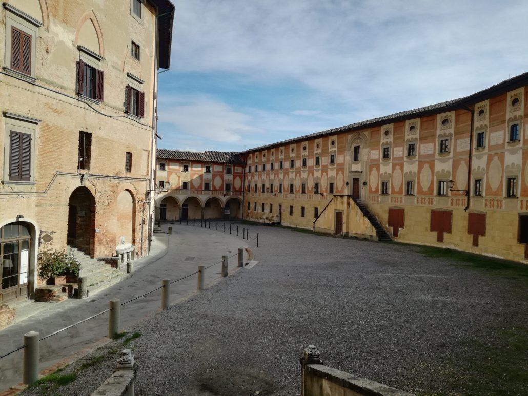 Seminario vescovile di San Miniato