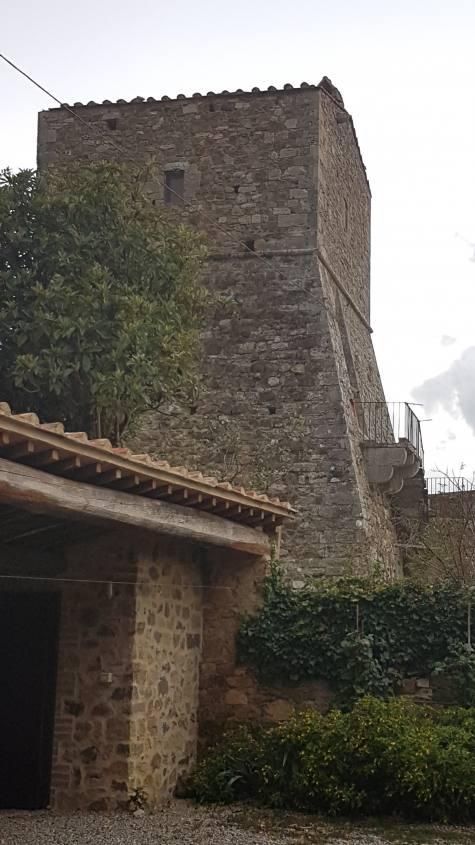 Vignoni Alto Via Francigena