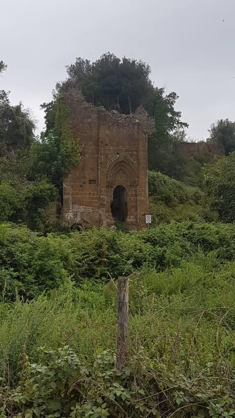 Torre di San Paolo Sutri