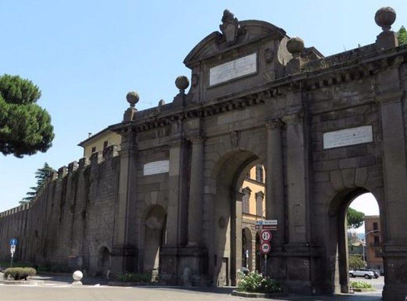 Porta Fiorentina di Viterbo
