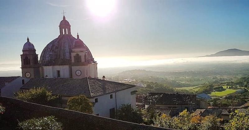 Cattedrale di Santa Margherita Montefiascone