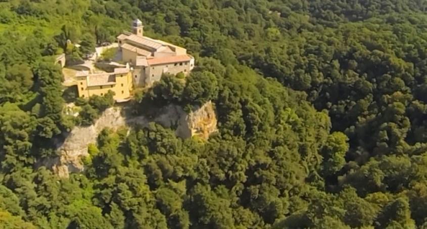Santuario Madonna del Sorbo