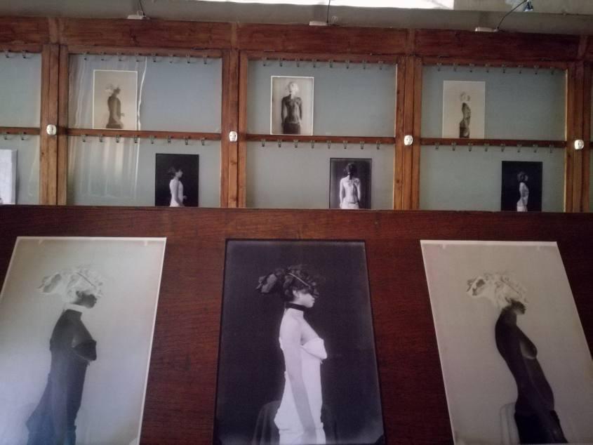 Mostra Sublime nell'Ala Momnumentale dell'ospedale Rizzoli di Bologna