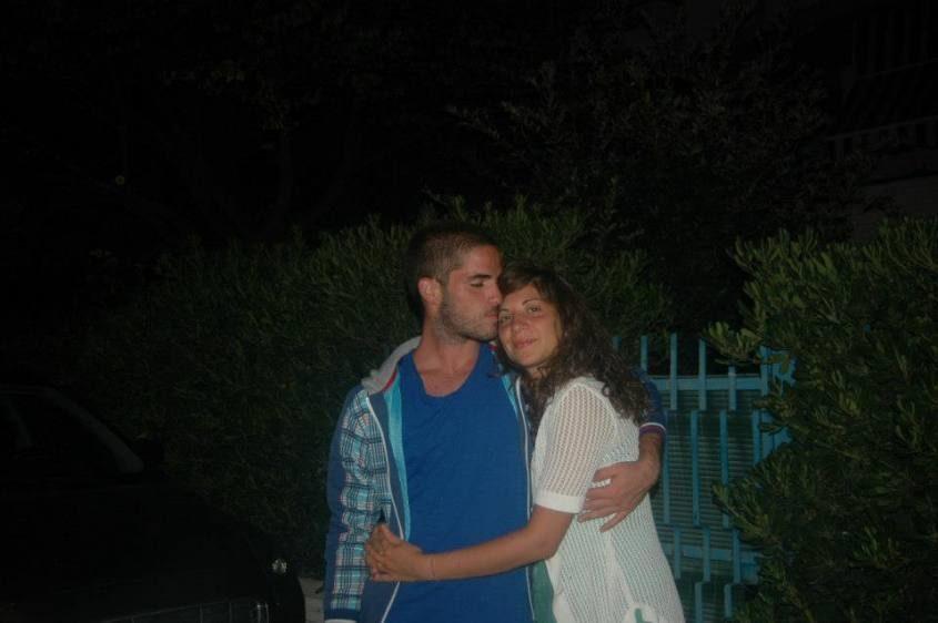 La nostra prima foto insieme
