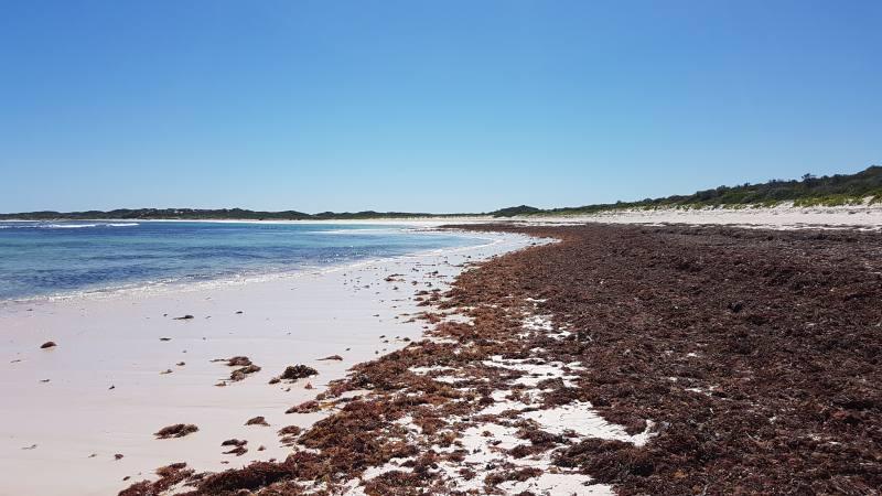 Spiaggia Hangover Bay