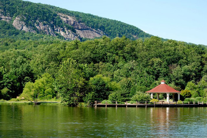 Best Lake Towns In America