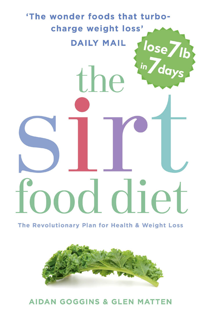 Everything You Need To Know: Sirtfood Diet